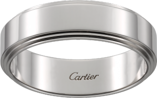 Cartier d'Amour wedding ring