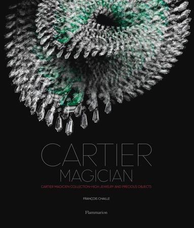 Cartier Magician - High Jewelry and Precious Objects