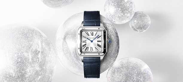 Unforgettable Cartier gifts for him