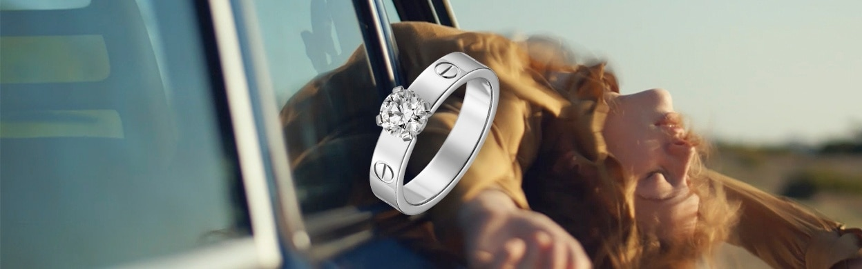 LOVE Solitaires