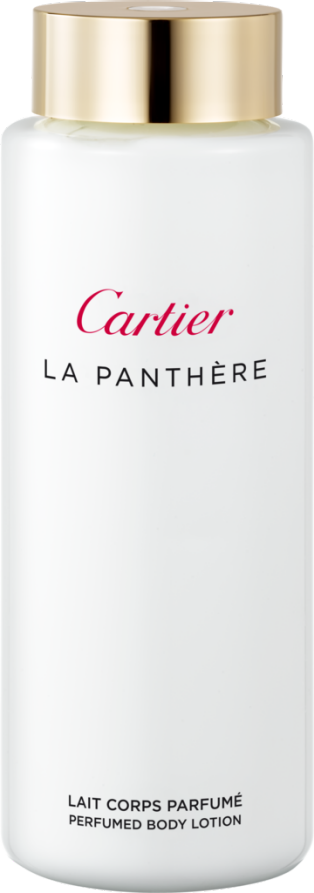 La Panthère body milk 200 ml