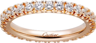 Cartier Destinée Trauring